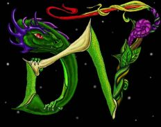 Dragon Vine Publications - Click for Book reviews!